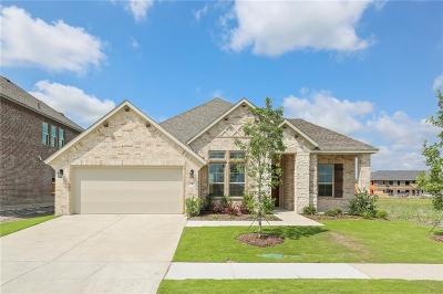 Forney Single Family Home For Sale: 245 Giddings Trail