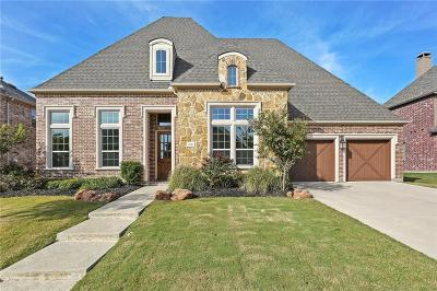 Prosper Single Family Home For Sale: 4311 Fisher Road