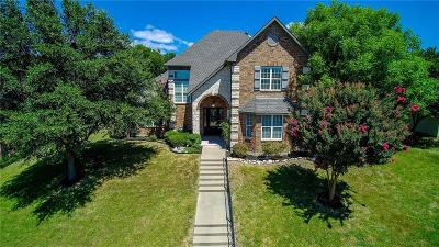Rockwall Single Family Home For Sale: 705 Forest Trace
