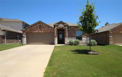 Dallas County, Denton County, Collin County, Cooke County, Grayson County, Jack County, Johnson County, Palo Pinto County, Parker County, Tarrant County, Wise County Single Family Home For Sale: 309 Brahma Street