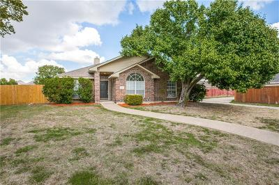 Sachse Single Family Home For Sale: 4519 Hunters Ridge Drive