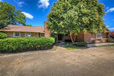 Garland Single Family Home For Sale: 1605 Merrimac Trail