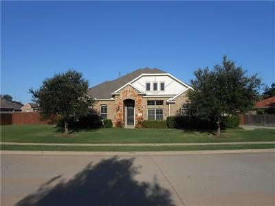 Corinth Single Family Home For Sale: 1011 Shady Rest Lane