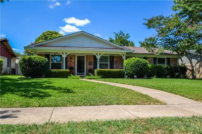 Dallas County Single Family Home For Sale: 744 Kingswood Avenue