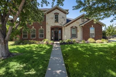 Wylie Single Family Home For Sale: 1303 Luverne Drive