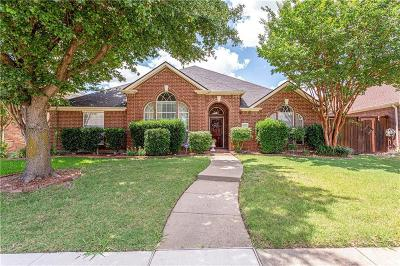 Plano Single Family Home For Sale: 6929 Pensacola Drive