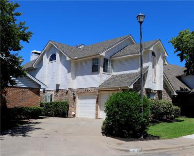 Irving Single Family Home For Sale: 9432 Blue Jay Way