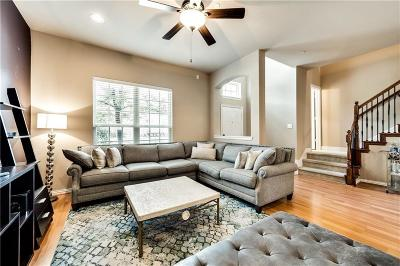 Irving Residential Lease For Lease: 1948 Loma Linda Drive