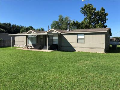 Palo Pinto County Single Family Home For Sale: 2329 Upham Road