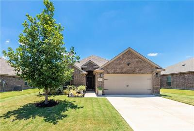Forney Single Family Home For Sale: 127 Acadia Lane