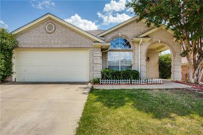 Euless Single Family Home For Sale: 13604 Quarry Trace