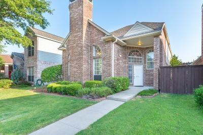 Irving Single Family Home For Sale: 825 Canal Street