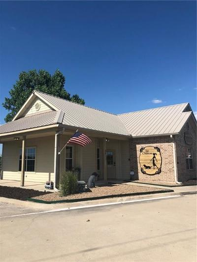Willow Park Commercial For Sale: 5011 E Interstate 20 Service Road N