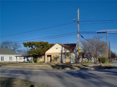 Eastland TX Single Family Home For Sale: $85,000