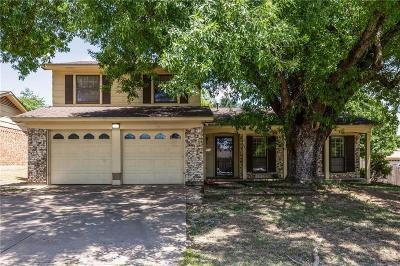 Duncanville Single Family Home For Sale: 447 Bella Street