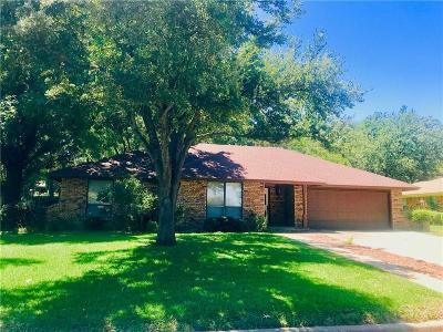Single Family Home For Sale: 1134 Prairie Wind Boulevard