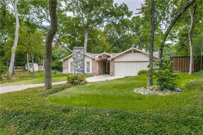 Coppell Single Family Home For Sale: 532 Christi Lane