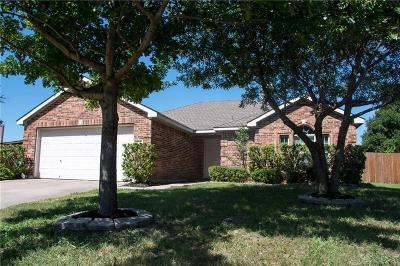 Single Family Home For Sale: 801 Stags Leap Drive