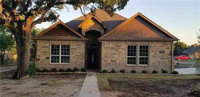 Azle Single Family Home For Sale