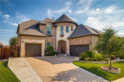 Frisco Single Family Home For Sale: 1720 Campbell Court