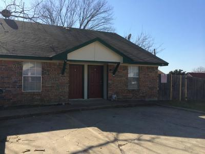 Mansfield TX Residential Lease For Lease: $975