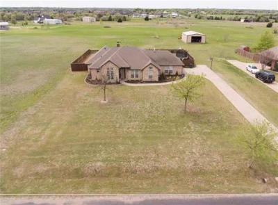 Midlothian Single Family Home For Sale: 5621 Plainview Road