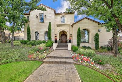 Southlake, Westlake, Trophy Club Single Family Home For Sale: 2022 Valencia Cove