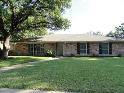 Plano Single Family Home For Sale: 2401 Westridge Drive