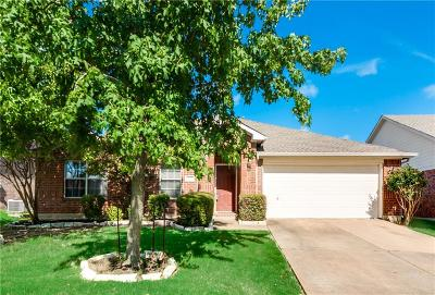 Forney Single Family Home For Sale: 1205 Singletree Court