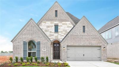 Single Family Home For Sale: 2616 Woodhill Way