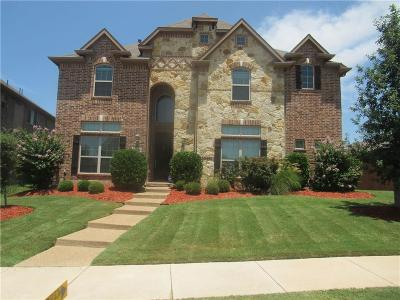 Frisco Residential Lease For Lease: 12078 Giddings Drive