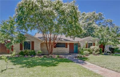 Dallas County Single Family Home For Sale: 10422 Robindale Drive