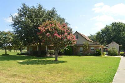 Emory Single Family Home For Sale: 249 Private Road 5940