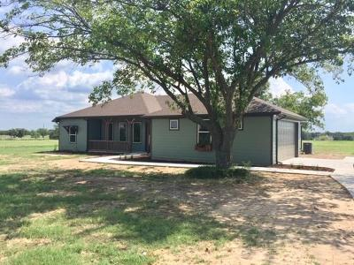 Whitesboro Single Family Home For Sale: 58 Copper Branch Road