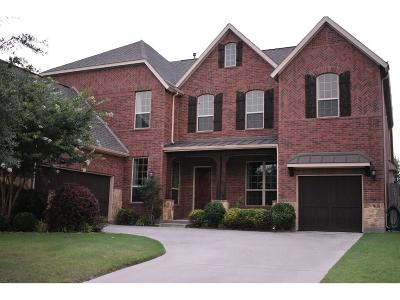 Dallas County Single Family Home For Sale: 6751 Natures Way