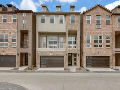 Single Family Home For Sale: 2523 La Altura Lane