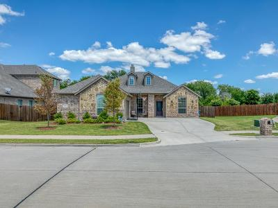 Rockwall Single Family Home For Sale: 1518 Chesapeake Drive
