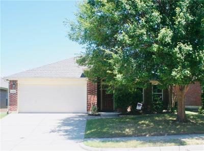 Fort Worth Residential Lease For Lease: 4325 Highgate Road