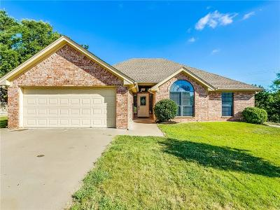 Granbury Single Family Home For Sale: 3714 Mandy Drive