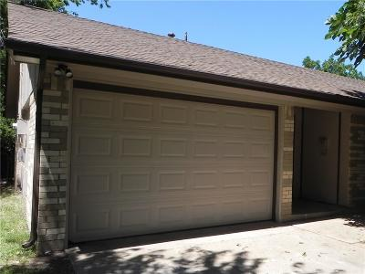 Lewisville Single Family Home For Sale: 617 Price Drive
