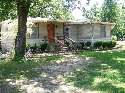 Single Family Home For Sale: 10 Deer Island Road