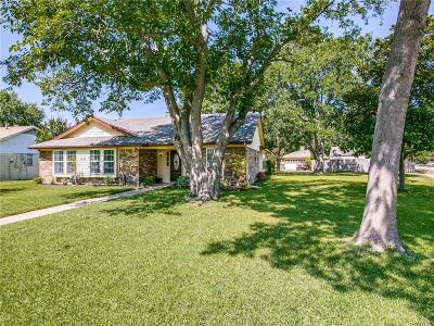 Garland Single Family Home For Sale: 2434 Richview Court