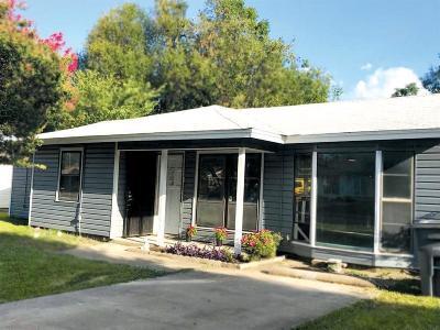 Dallas County Single Family Home For Sale: 8412 Glen Regal Drive