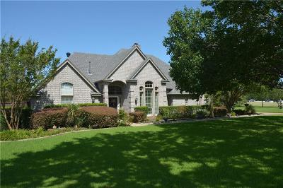 Southlake TX Single Family Home Active Option Contract: $630,000