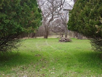 Weatherford Residential Lots & Land For Sale: Horseshoe Bend Trail