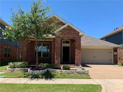 McKinney Single Family Home For Sale: 4928 Sugar Valley Road