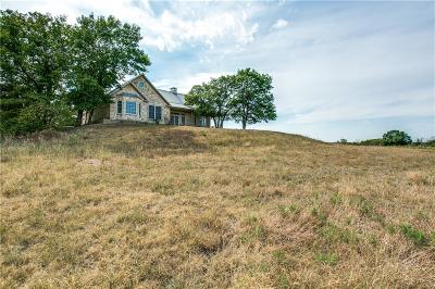 Montague County Farm & Ranch For Sale: 1032 Steadham