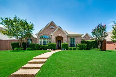 Dallas County Single Family Home For Sale: 1202 Tralee Lane