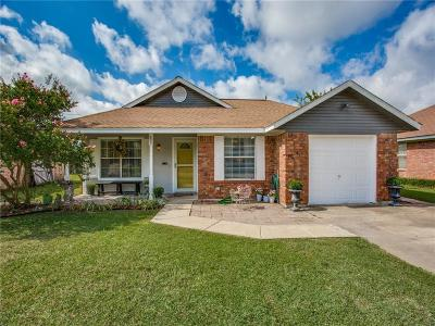 Royse City Single Family Home For Sale: 809 Brookhaven Drive