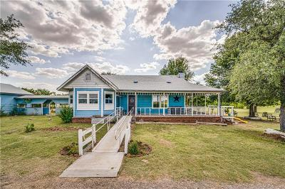 Johnson County Farm & Ranch For Sale: 4312 County Road 703